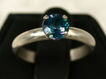 Ring Blue